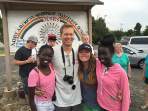 Doug Wagner Mission Trip
